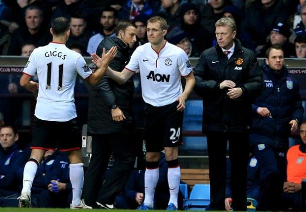 Fletcher Kembali Merumput Bersama United
