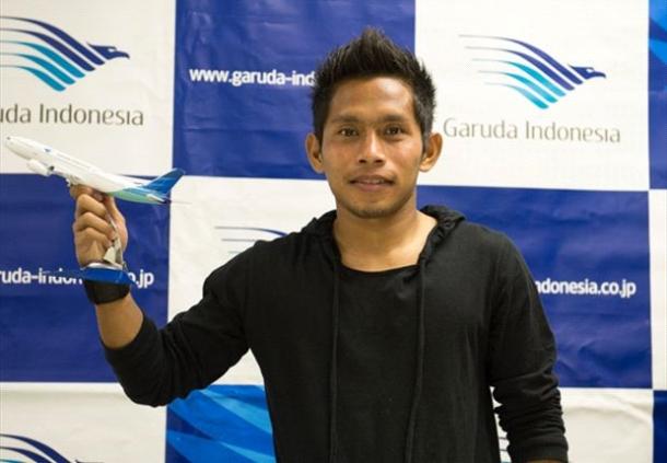 Indonesia Buktikan Eksistensinya