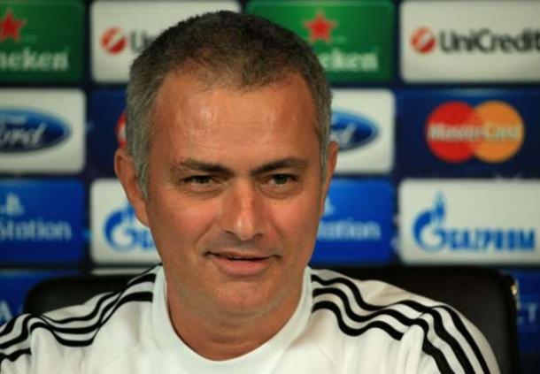 Mourinho Akan Rotasi Beberapa Pemainnya
