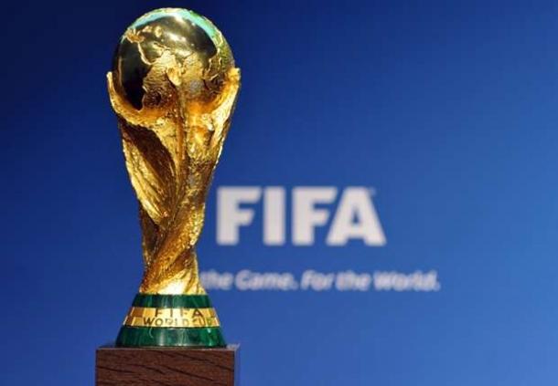 Piala Dunia 2014 Di Akui FIFA Paling Menyita Perhatian .