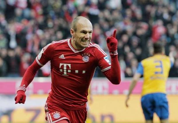 Robben Menyatakan Karirnya Akan Di Sudahi Di Munich