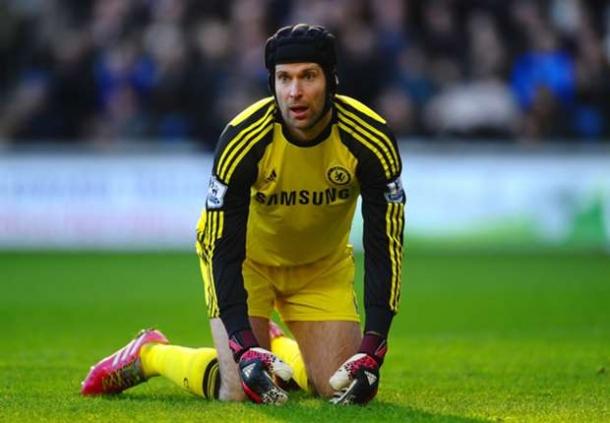 Cech Nyatakan Pemain Chelsea Tak Akan Terlena