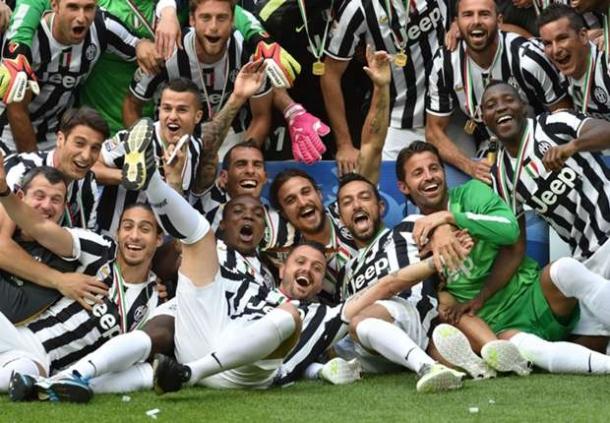 Juventus Segera Tour Ke Indonesia