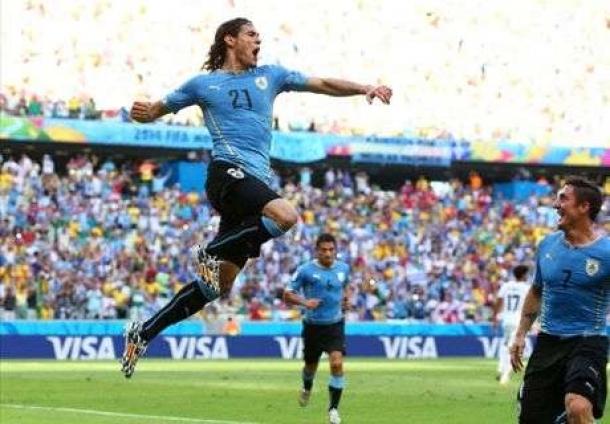 PREVIEW: Inggris Vs Uruguay