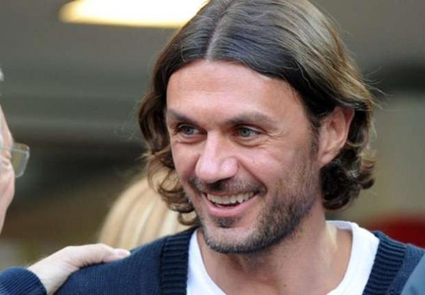 Dukungan Paolo Maldini Untuk Roberto Mancini Latih Italia