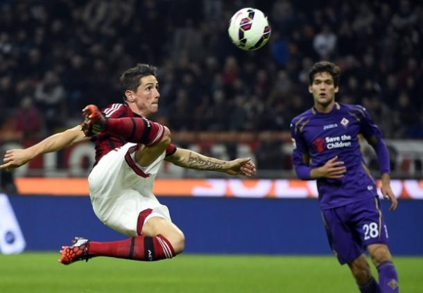 Di Italia Fernando Torres Tak Mau Buang Waktu