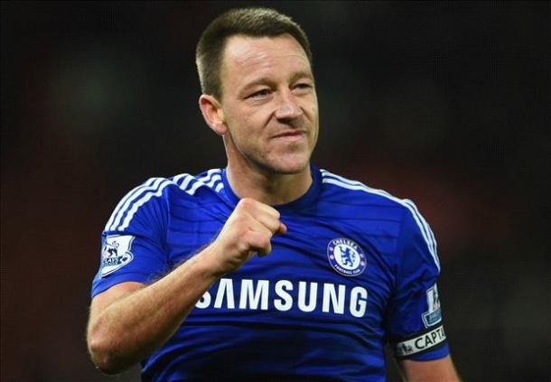 Jose Mourinho : John Terry Sebaik 10 Tahun Silam