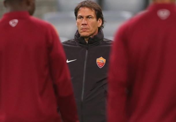 Rudi Gracia Berbicara Tentang Upaya Yang Dilakukan Pemain Baru AS Roma