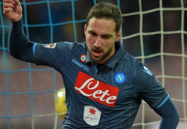 Menyalip AS Roma Napoli Harus Lebih Berjuang