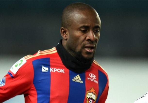 Seydo Doumbia Menepis Kabar Transfer