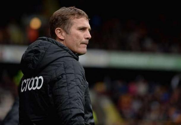 Pelatih Bradford City Berkeinginan Mampu Berjumpa Dengan Mencehster United Di Piala FA