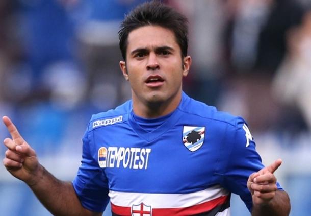 Eder Martins, Oriundu Baru Tim Nasional Italia?