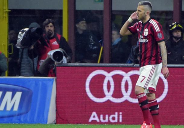 Jeremy Menez Bungkam Pengkritik Tim AC Milan