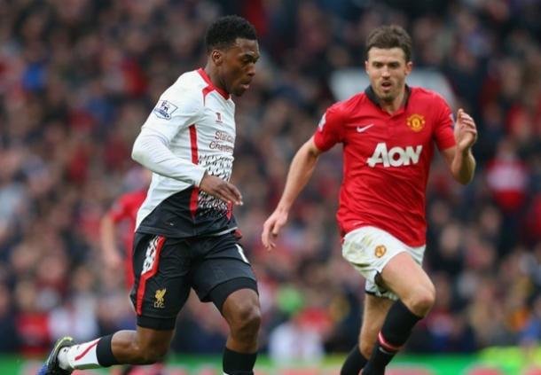 John Barner Sebut Liverpool Terlalu KUat Untuk Manchester United
