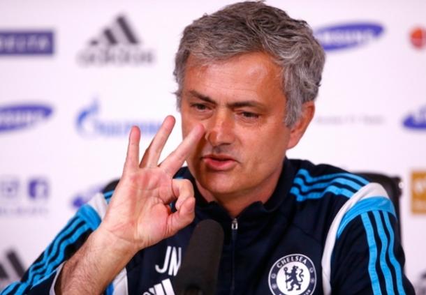 Jose Mourinho Tidak Mau Datangkan Paul Pogba