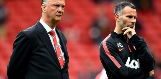 Manchester United Diragukan Mampu Finis Empat Besar