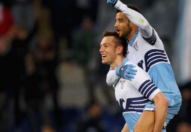 Alessandro Nesta Percaya Lazio Mamu Menyalip AS Roma