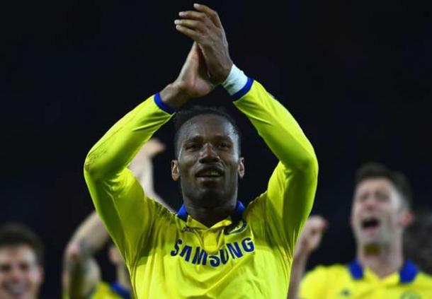Didier Drogba Ungkap Juara Sudah Sangat Dekat
