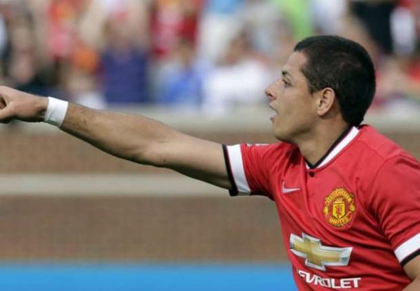 Manchester United Menawarkan Javier Hernandez Untuk Nathaniel Clyne