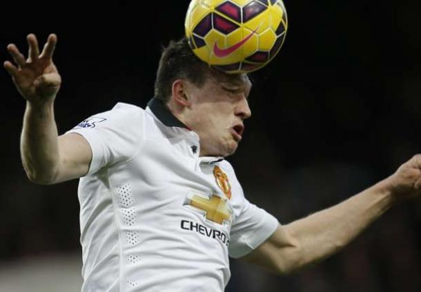 Phil Jones Ungkap Manchetsre United Harus Menang