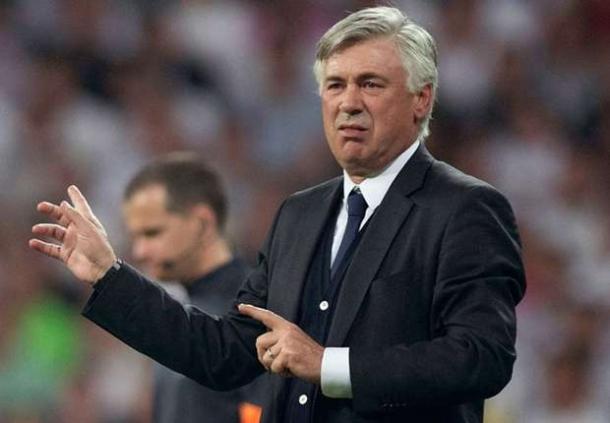 Puasa Gelar Madrid Pecat Ancelotti