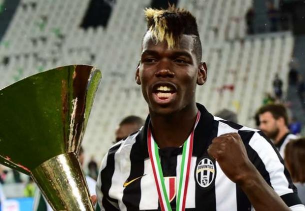 Juventus Meminta $80 Juta Bagi Paul Pogba
