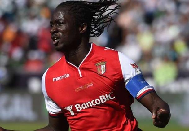 Swansea City Setujui Transfer Eder