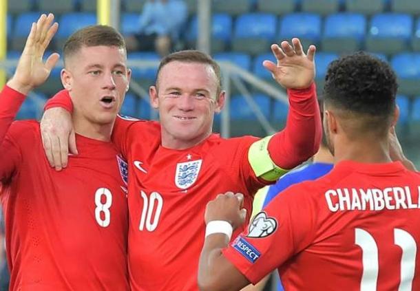 Moyes Terkesan Oleh Wayne Rooney