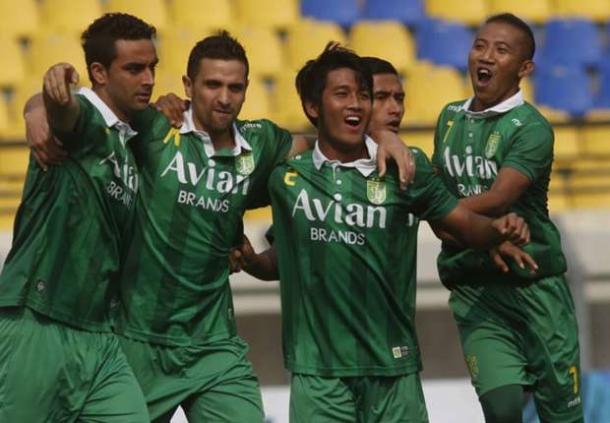 Persebaya United Berganti Nama Bonek FC