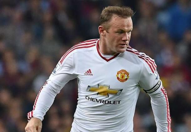 Rooney Diduga Tidak Hadir Kontra PSV?