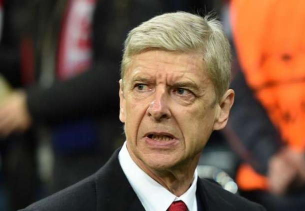 Arsenal Kekurang Penyerang, Arsene Wenger Mengeluh