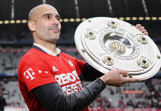 Bayern Munich Tetap Inginkan Jalur Juara