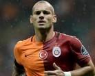 Everton Siap Boyong Wesley Sneijder