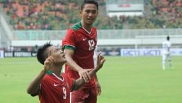Indonesia Harus Mengakui Keperkasaan Myanmar 3-1