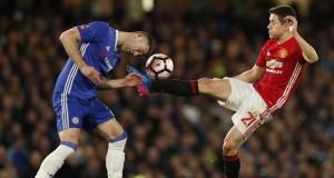 Chelsea Melaju Ke Semi Final Usai Tandaskan MU 1-0