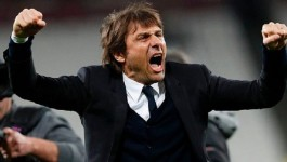 Antonio Conte Mengaku Bahagia Dengan Hasil Yang Diperoleh Chelsea