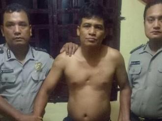 Berontak Saat Ditangkap, Polisi Tembak Pengedar Narkoba Di Riau